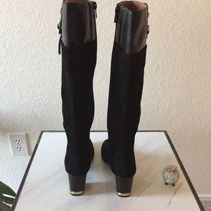 Calvin Klein Shoes - Calvin Klein Candace Knee High Boot